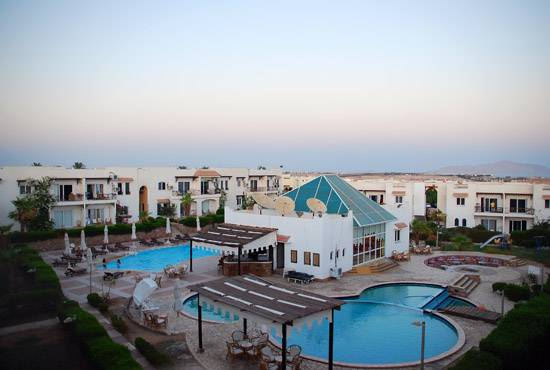 Logaina Sharm Resort, Sharm ash Shaykh, Egypt, top 20 places to visit and stay in bed & breakfasts in Sharm ash Shaykh