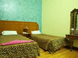 Meramees Hostel, Cairo, Egypt, first-rate travel and bed & breakfasts in Cairo