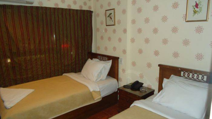 Milano Hostel, Cairo, Egypt, Egypt bed and breakfasts and hotels