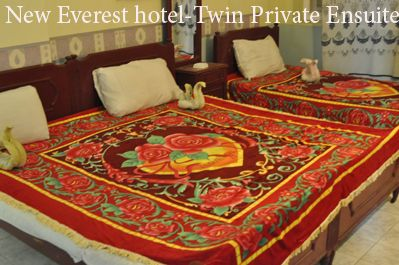 New Everest Hotel Luxor, Luxor, Egypt, Egypt bed and breakfasts and hotels