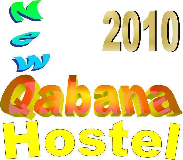 Qabana Hostel, Cairo, Egypt, Egypt bed and breakfasts and hotels