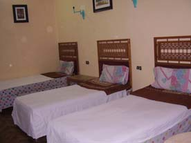 Richmond House Hostel, Cairo, Egypt, experience world cultures when you book with HostelTraveler.com in Cairo