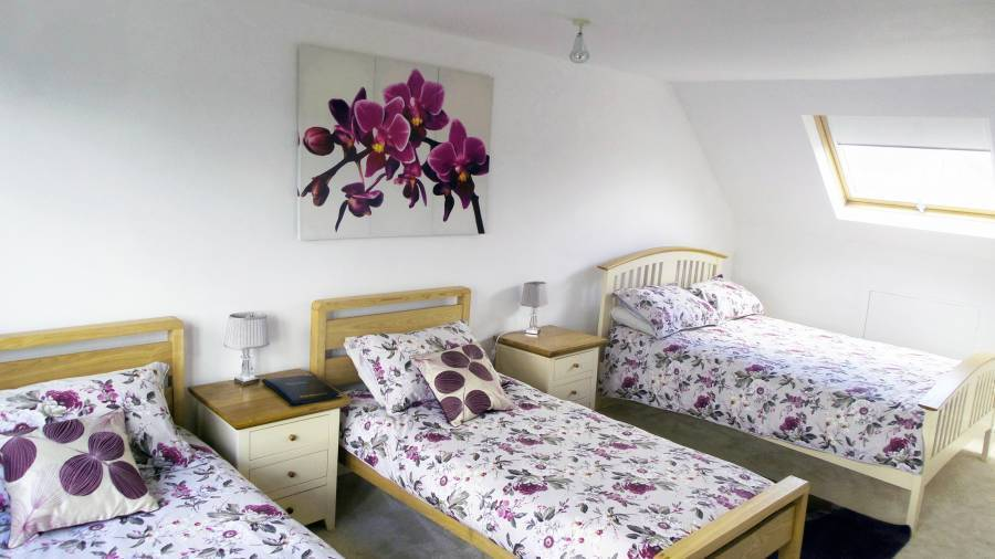 Bay Tree House Bed and Breakfast, City of London, England, best travel website for independent and small boutique bed & breakfasts in City of London