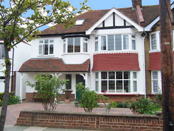 Bay Tree House Bed and Breakfast, City of London, England, England Pensionen und Hotels