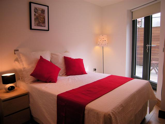 Camden Town Apartments, North West London, England, England hostels and hotels