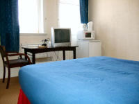 Central Hostel, City of London, England, smart travel decisions and choices in City of London
