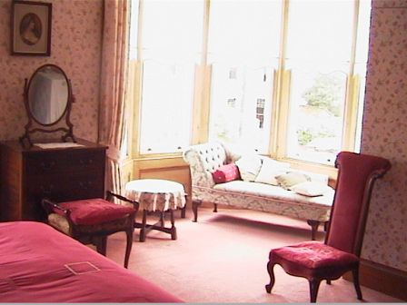 Cheriton Lodge, Burnham-on-Sea, England, tourist class bed & breakfasts in Burnham-on-Sea