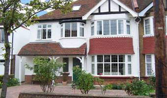 Bay Tree House Bed and Breakfast -  City of London, bed and breakfast holiday 9 photos