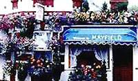 Mayfield Hotel, how to use points and promotional codes for travel 9 photos