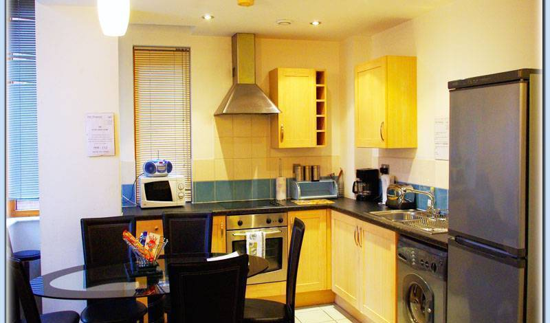 My-Places City Centre Serviced Apartment - Search available rooms and beds for hostel and hotel reservations in Manchester 5 photos