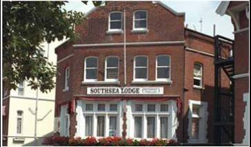 Portsmouth and Southsea Backpacker Lodge - Search available rooms and beds for hostel and hotel reservations in Hampshire 1 photo