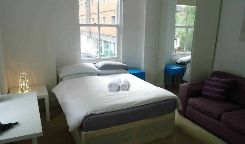 Simpson Street Guesthouse - Get cheap hostel rates and check availability in South Bermondsey 11 photos
