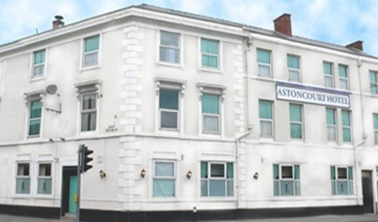 Smart Aston Court Hotel - Get cheap hostel rates and check availability in Derby 9 photos
