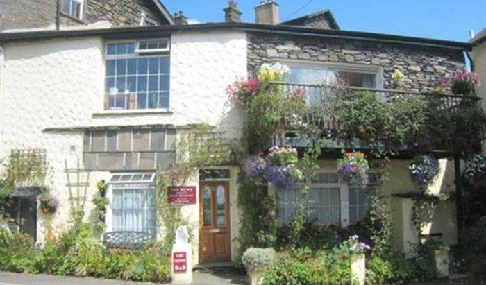 The Mews - Get cheap hostel rates and check availability in Windermere 9 photos