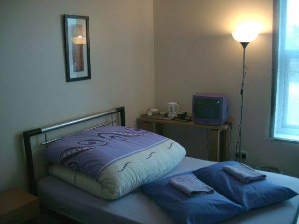 East Midlands Hostel, Derby, England, England hostels and hotels