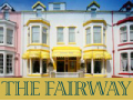 Fairway Hotel, Blackpool, England, England hostels and hotels