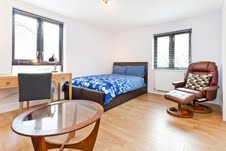 Kings Cross Guesthouse, West End of London, England, England hostels and hotels