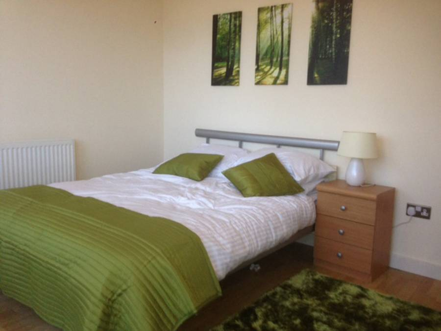 Manchester Apartment, Manchester City Centre, England, alternative hostels, cheap hotels and B&Bs in Manchester City Centre