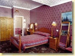 Mayfield Hotel, Bournemouth, England, bed & breakfasts with kitchens and microwave in Bournemouth