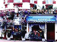 Mayfield Hotel, Bournemouth, England, England bed and breakfasts and hotels