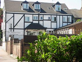Stockwood Hotel, Luton, England, England bed and breakfasts and hotels