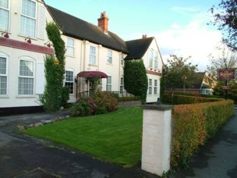 The Beaumont Hotel, Lincs, England, England hostels and hotels