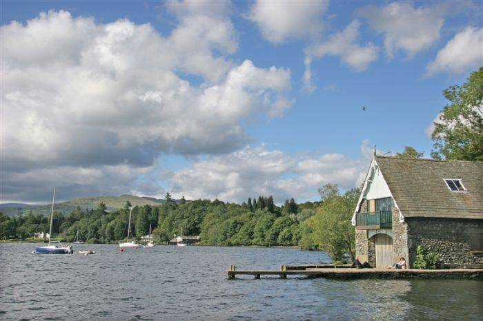 The Mews, Windermere, England, travel reviews and hostel recommendations in Windermere