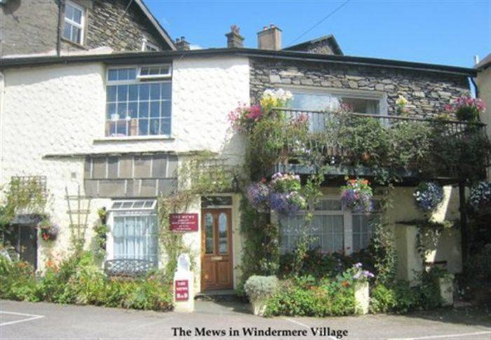 The Mews, Windermere, England, England hostels and hotels