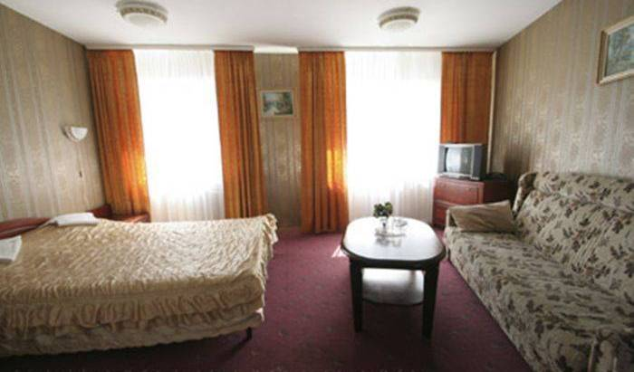 Dorell Guesthouse -  Tallinn, popular holidays 12 photos