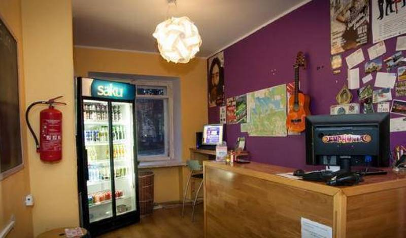 Euphoria - Get cheap hostel rates and check availability in Tallinn 5 photos