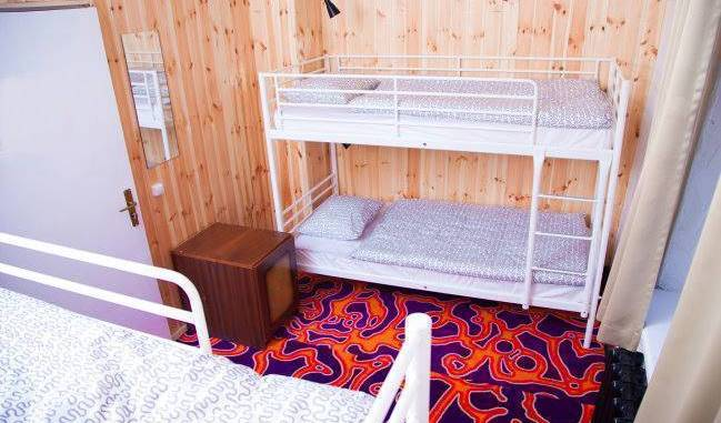 Mo Hostel - Search for free rooms and guaranteed low rates in Tallinn 15 photos