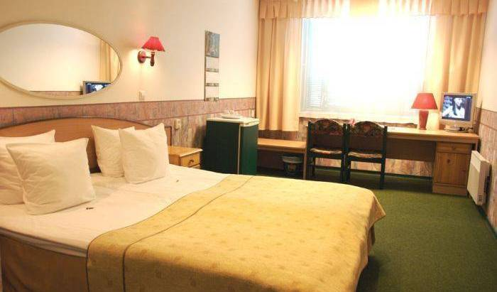 Susi Budget Hotel - Search available rooms and beds for hostel and hotel reservations in Tallinn 13 photos