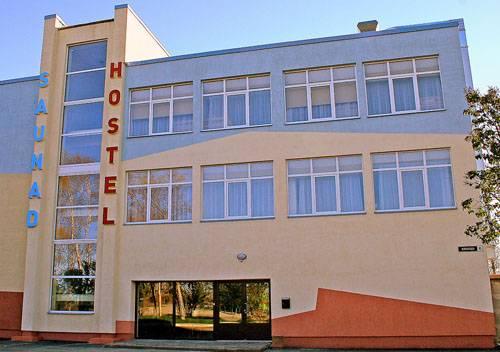 EuropeHostel, Tallinn, Estonia, Estonia 호스텔 및 호텔