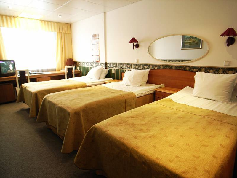 Susi Budget Hotel, Tallinn, Estonia, search for hostels, low cost hotels B&Bs and more in Tallinn