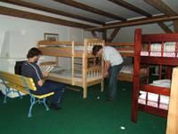 Tallinn Backpackers, Tallinn, Estonia, 带厨房和微波炉的青年旅馆 在 Tallinn