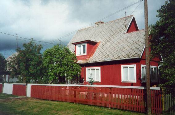 Tihase Bed And Breakfast, Tallinn, Estonia, Estonia bed and breakfasts and hotels