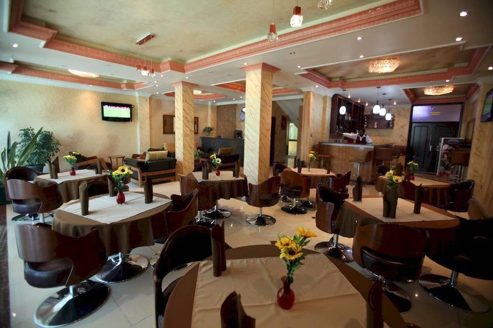 Ark Hotel, Addis Ababa, Ethiopia, Ethiopia hostels and hotels