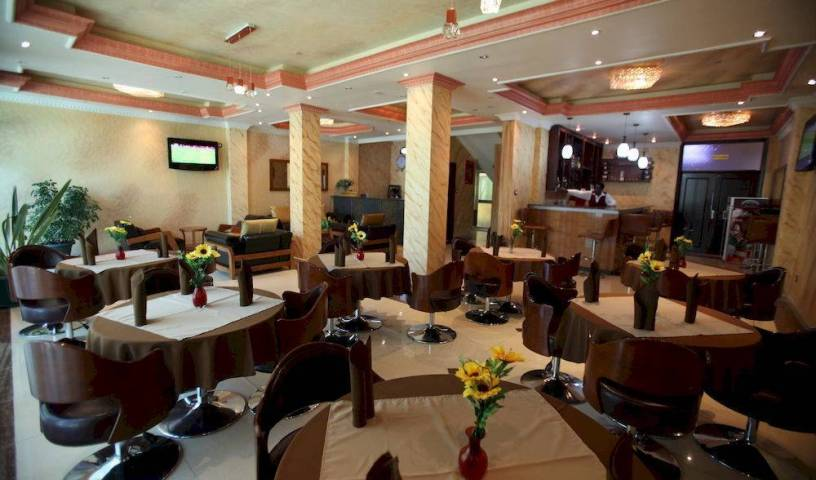 Ark Hotel -  Addis Ababa, bed and breakfast bookings 17 photos