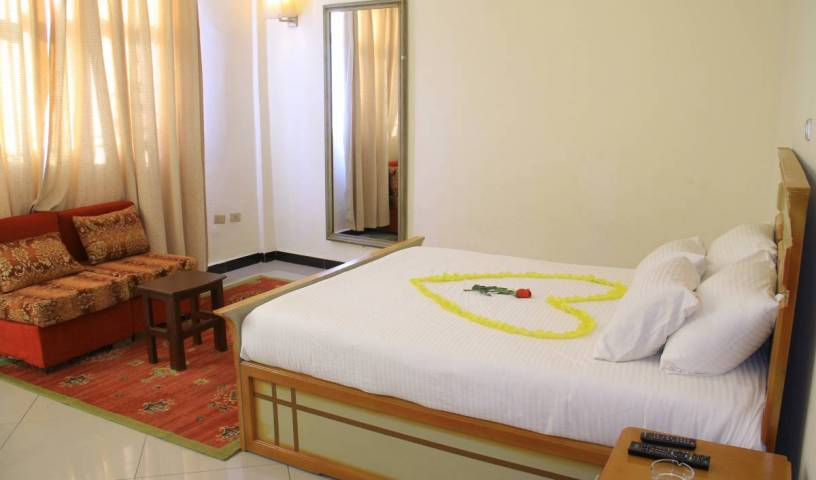 Avi Pension - Search for free rooms and guaranteed low rates in Addis Ababa 9 photos