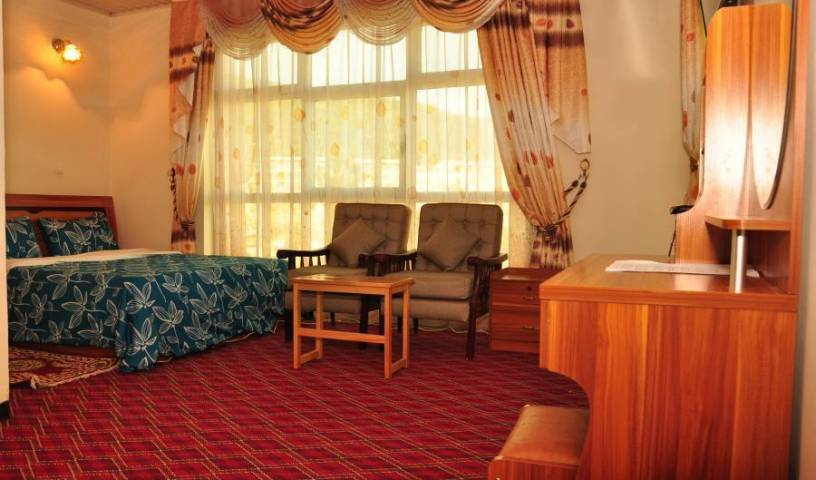 Keba Guest House 6 photos