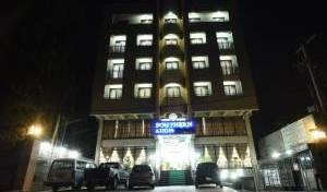 Southen Addis Hotel 25 photos