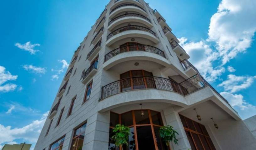 Wudasie Castle Hotel - Search for free rooms and guaranteed low rates in Addis Ababa, youth hostel 19 photos