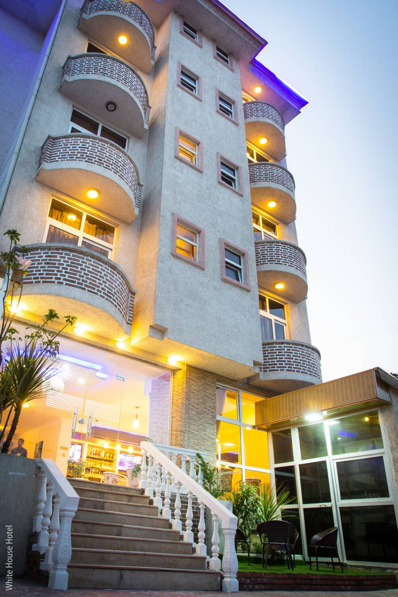 White House Addis Hotel, Addis Ababa, Ethiopia, Ethiopia bed and breakfasts and hotels
