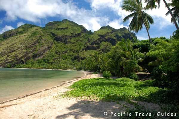 Adi's Place Waya Island, Yasawa, Fiji, bed & breakfasts with non-smoking rooms in Yasawa