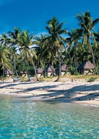Barefoot Lodge, Yasawa, Fiji, more travel choices in Yasawa