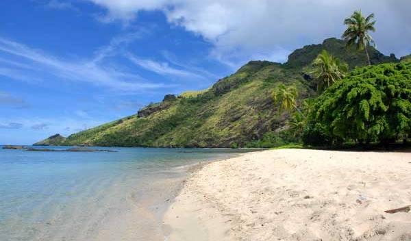 Adi's Place Waya Island 7 photos