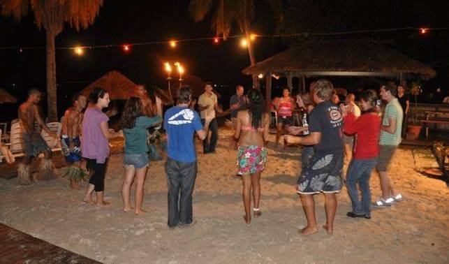 Smugglers Cove Beach Hotel -  Nandi 24 photos