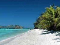 Nabua Lodge, Yasewa Island Group, Fiji, Fiji albergues e hotéis