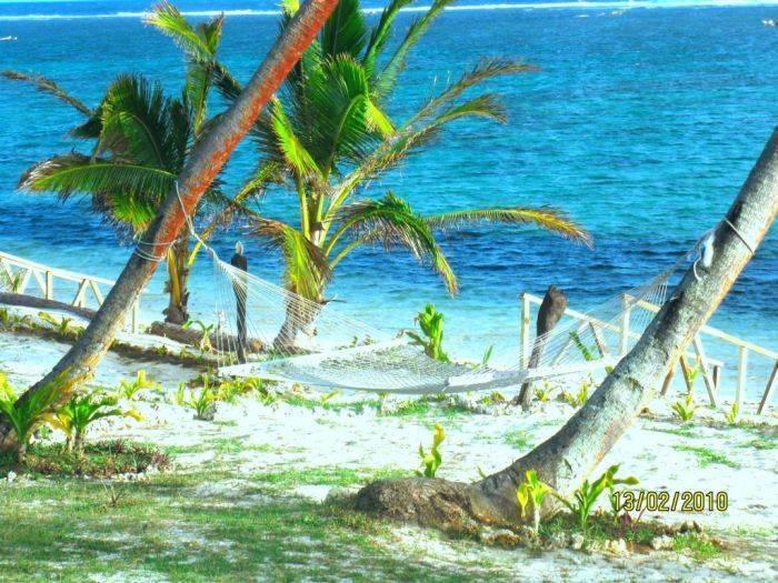 Namuka Bay Resort, Nandi, Fiji, Fiji hostels and hotels