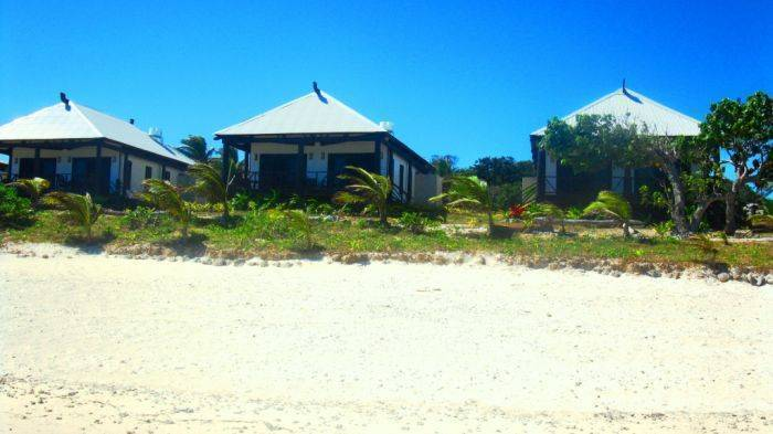 Namuka Bay Resort, Nandi, Fiji, places for vacationing and immersing yourself in local culture in Nandi